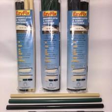 Green - EZYFIX CLIP System - 1.8 Meter / 5 feet 11 inches